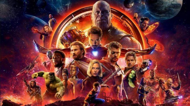 Avengers 4 - teorie, spekulace