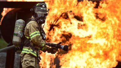 Photo of Veletrh FSDays představoval protipožární techniku