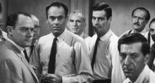 Dvanáct rozhněvaných mužů - recenze filmu