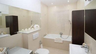 Photo of Koupelna na chalupy ichaty se rozhodně vyplatí
