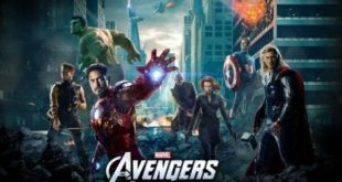 Avengers (2012) - recenze filmu