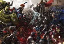Photo of Avengers: Age of Ultron (2015) – recenze filmu