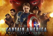Photo of Captain America: První Avenger / The First Avenger (2011) – recenze filmu