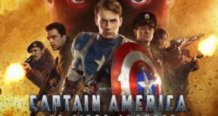 Captain America: První Avenger - recenze filmu