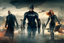Photo of Captain America: Návrat prvního Avengera / The Winter Soldier (2014) – recenze filmu