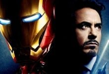 Photo of Iron Man (2008) – recenze filmu