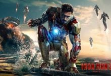 Photo of Iron Man 3 (2013) – recenze filmu