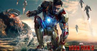 Iron Man 3 (2013) - recenze filmu