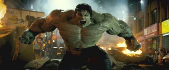 Neuvěřitelný Hulk (2008) - recenze filmu