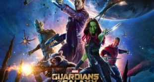 Strážci galaxie - Guardians of the Galaxy (2014) - recenze filmu