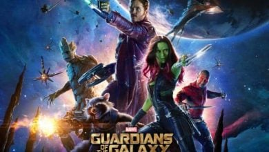 Photo of Strážci Galaxie / Guardians of the Galaxy (2014) – recenze filmu