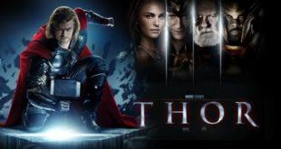 Thor (2011) - recenze