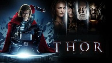 Photo of Thor (2011) – recenze filmu