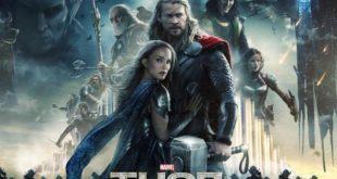 Thor Termný svět - The Dark World (2013) - recenze filmu