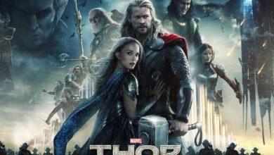 Photo of Thor: Temný svět / Thor: The Dark World (2013) – recenze filmu
