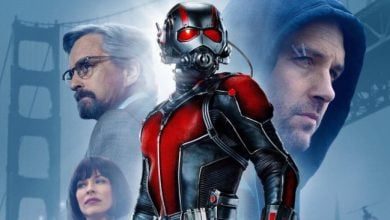 Photo of Ant-Man (2015) – recenze filmu