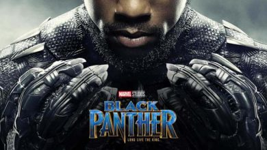 Photo of Black Panther (2018) – recenze filmu