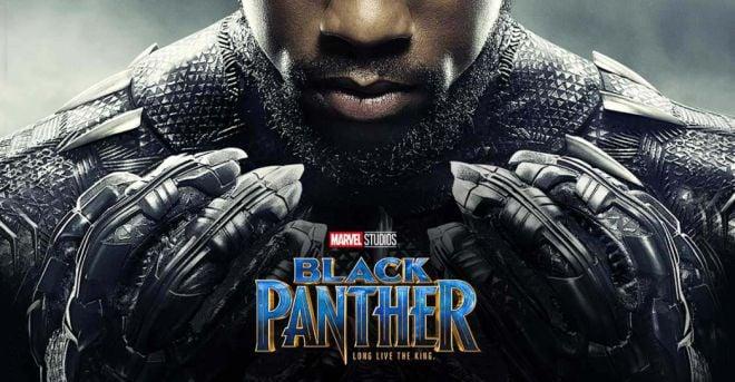 Black Panther (2018) - recenze filmu