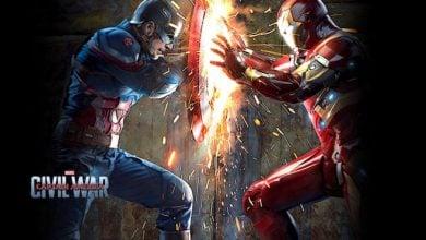 Photo of Captain America: Občanská válka / Civil War (2016) – recenze filmu