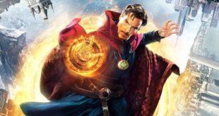 Doctor Strange (2016) - recenze filmu