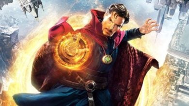 Photo of Doctor Strange (2016) – recenze filmu
