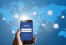 Photo of Facebook – přihlásit se na svůj profil aregistrace