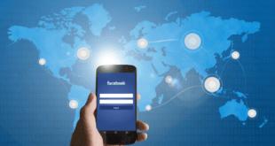 Facebook - přihlásit se na svůj profil a registrace