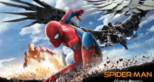 Spider-Man Homecoming (2017) - recenze filmu