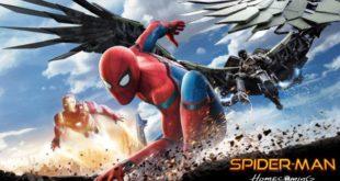 Spider-Man Homecoming (2017) - recenze filmu