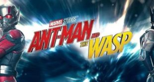 Ant-Man and the Wasp - recenze filmu