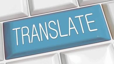 Photo of Překladač Google Translate přeloží slova icelé věty