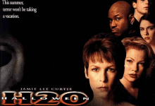 Photo of Halloween: H20 (1998) – recenze filmu