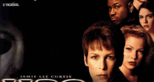 Halloween H20 (1998) - recenze filmu