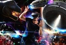 Photo of Virtuální realita – Vysvětlení VR technologie apříklady