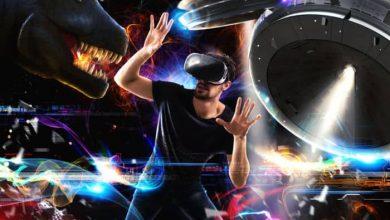 Photo of Virtuální realita vs. Rozšířená realita – jak která funguje?