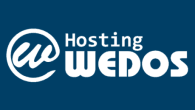 Photo of WEDOS hosting adomény zdarma ise slevou
