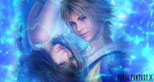 Final Fantasy X - recenze hry