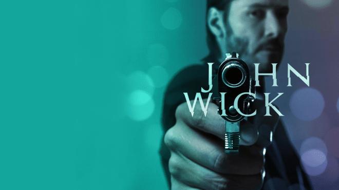 John Wick (2014) - recenze filmu