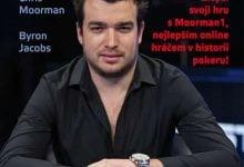 Photo of Moormanova kniha pokeru – recenze knihy