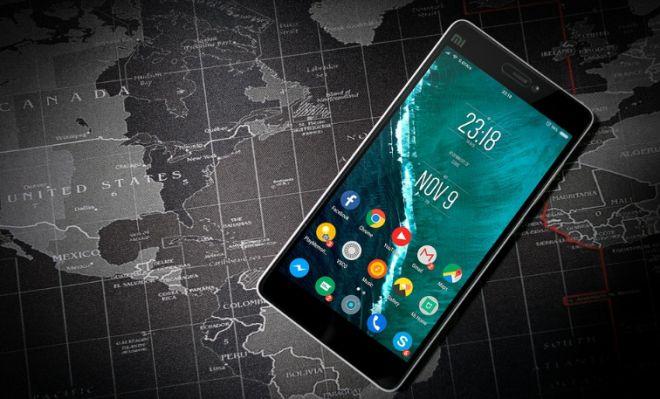Android aplikace zdarma ke stažení