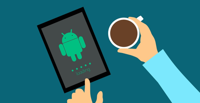 Android appky