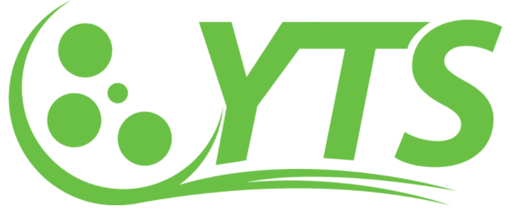 YTS YIFY torrent - filmy v HD kvalitě