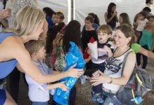 Photo of Charitativní činnost – pomáhat lze příspěvkem iprací