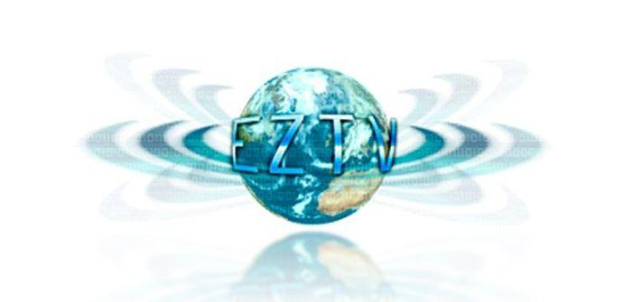 EZTV Torrenty seriálů a TV pořadů
