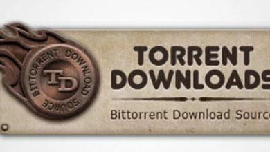 Photo of TorrentDownloads – Stahujte filmy, seriály iknihy