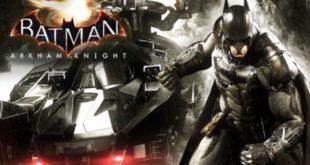 Batman: Arkham Knight recenze hry