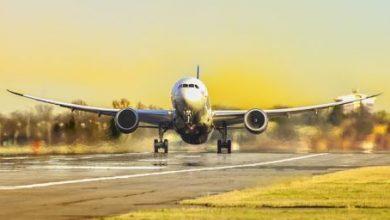 Photo of Sleduj to – letový provoz online vreálném čase