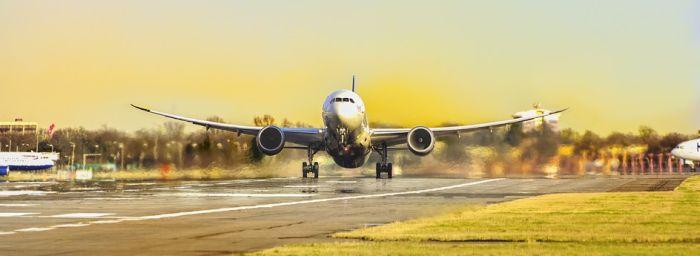 Sleduj to letecký provoz v reálném čase