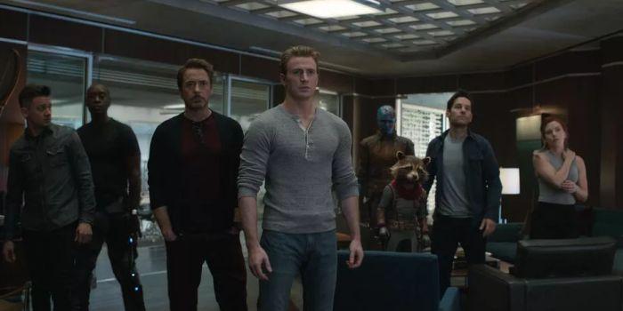 Avengers se v Endgame naposledy setkávají pohromadě