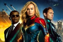 Photo of Captain Marvel (2019) – recenze filmu